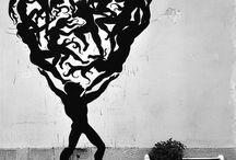 street art / by Akemi Shoomy Taku