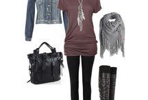 Tenues tendances / womens_fashion