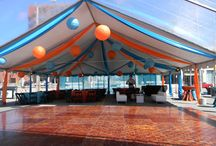 Outdoor Events  / From simple to elegant  / by Celebration Party