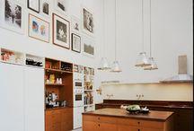 Kitchen / by Gustavo Wolff