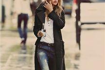Street Fashion - FALL