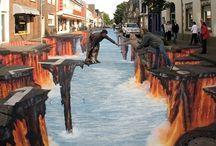Street Art!!! / by Ralph Stewart