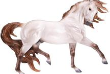 Breyer Horses I Have / by Michele Hodge