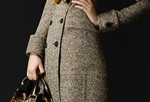 Fall/Winter Must Haves / by Colette Walker