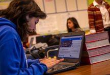 PenPal Schools Learning Resources
