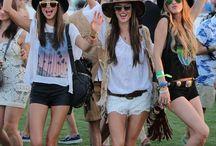 Festival Babes / Festivals, babes, good fashion & vibes