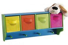 Børneværelset/legetøj