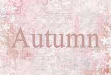 ~A Little Note Of Autumn~