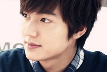 Lee Min Ho for Trugen