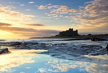 Northumberland / Lived there, loved it.