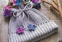 Bere ve şapkalar