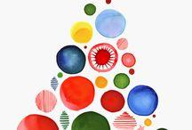 Noël Ecole amélie / Deco Noël