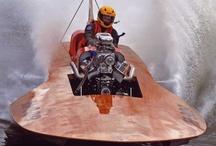speed boats / by Akinobu Adachi