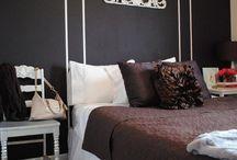 DIY HOME / by Julie Kuwabara