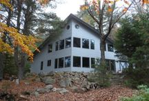 Sullivan Maine Vacation Rentals / by vacation cottages