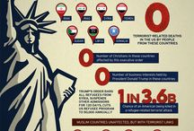 Political Infographics