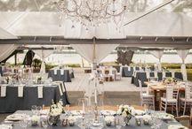 Virág + Gábor esküvői dekorja - Spoon hajón
