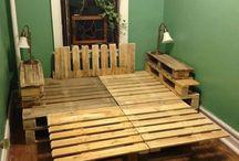 DIY Easy Furniture