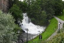 River in Oslo
