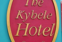 The Hotel Kybele