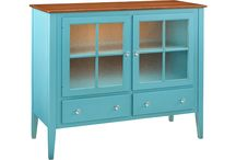 Fashion Friendly Furniture / This is Keystone Collections - Any Design, Any Color, Any Finish. Almost unlimited options in handcrafted solid hardwood furniture.