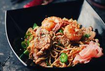China / Food
