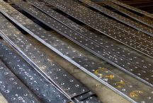 Architectural Metal Fabrication / Metal Fabrication