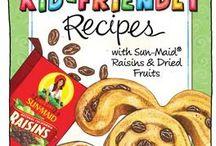 Recipes - Kid Friendly / by Chrissy McNair