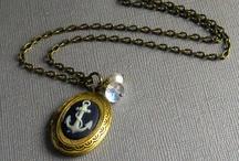 Jewelry / by Kathy Ni