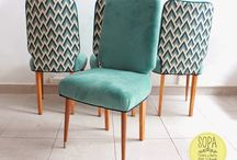 Ideas upholstery