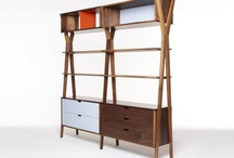 FURNITURE [sideboard] / by Compendium