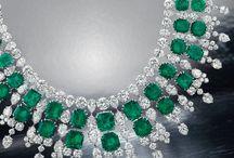 Diamonds & Precious Jewels. / Harry Winston, Neil Lane, Tiffany's and many others. Gorgeous jewelry and one of a kind classy jewelry❤️ / by Jessica