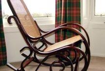 Lorrayne Veiga / Cadeira Tok&Stok