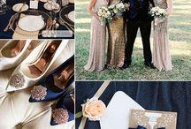 свадьба Польи