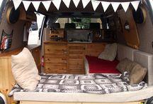 Camper conversion ideas