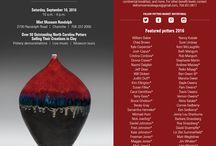 PottersMarketInvitational 2016 Info / #pottersmarketinvitational