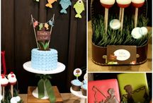 Events: Party Time! For Kids