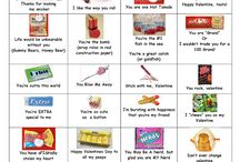candy sayings