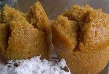 Kue Basah Nusantara