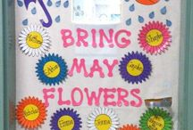 spring  classroom