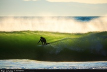 Surf / by Taylor Carpenter