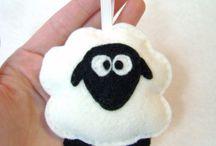 ovečka -obec