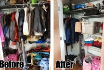 The Time Butler - Closets / Closet projects by The Time Butler Professional Organizers.