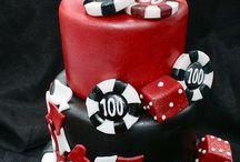 Las Vegas Torte