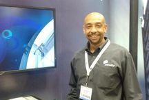 Lightfair 2013 / Check out the new products we saw at Lightfair in Philadelphia.