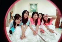 CCE / Persahabatan