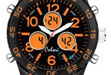 COLORI Watches / View Collection: http://www.e-oro.gr/colori-rologia/