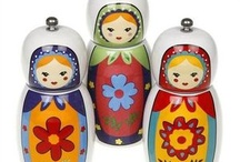 Russian doll / by Kerry Davies