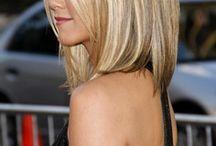 Hair That Swings / Precision layers for thin long hair, Haircuts.