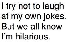 It's true!/Funnies
